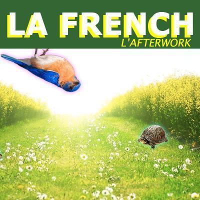 Spéciale 80/90 - La French