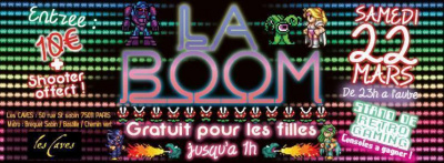 La Boom 4 : Spécial Années 90, Rétrogaming et Dessins Animés