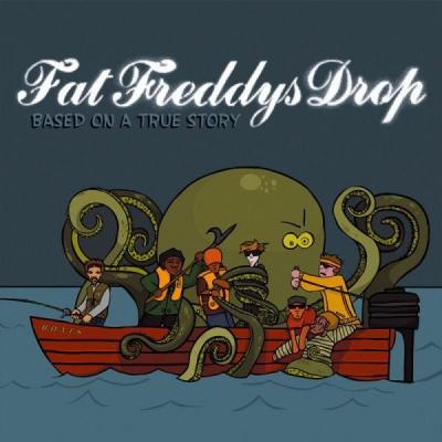 fat freddys  drop