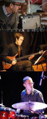 un dimanche musical - jazz contemporain
