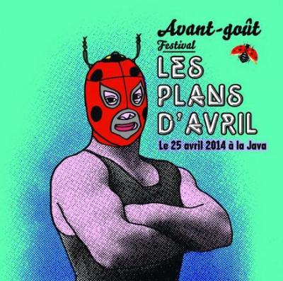 Les Plans d'avril 2014