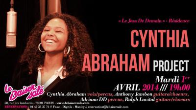 CYNTHIA ABRAHAM PROJECT