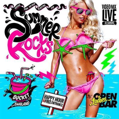 Summer Rocks (Entrée gratuite)