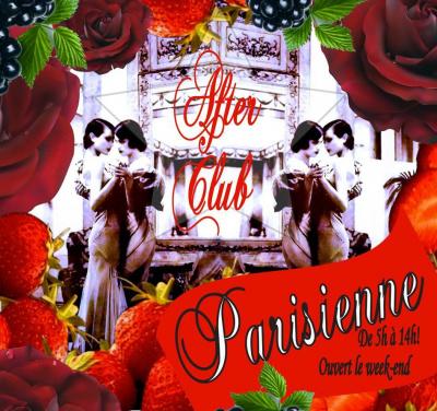 After Parisienne