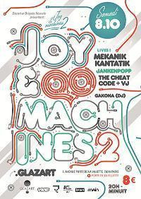 JOY | MACHINES 2