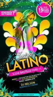 LATINOS IS BACK