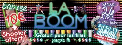 La Boom 5 : Spécial Années 90, Rétrogaming et Dessins Animés