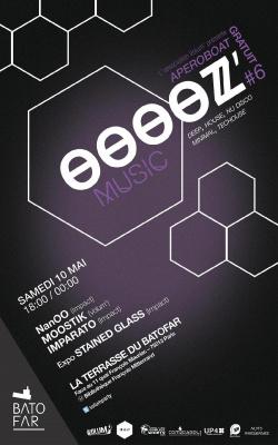 OOOOZ' music # 6: expo et mixs