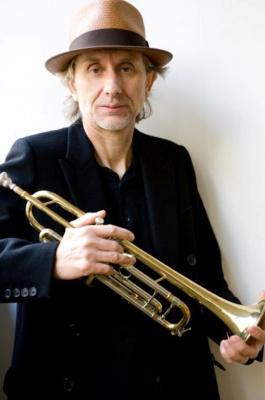 Showcase Erik Truffaz