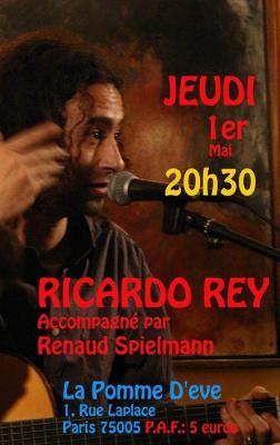 Ricardo Rey