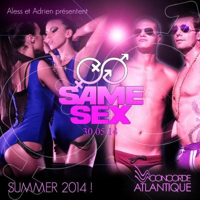 Samesex Summer 2014