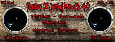 House Of Jerky Beats #3