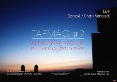 TAFMAG #2
