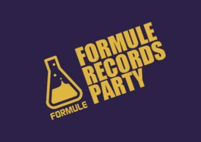 FORMULE RECORDS PARTY avec : DEMON + TAIL SPIN + DORIAN PARANO + BLONDINETHEMIX + KEVIN HELL au BATOFAR