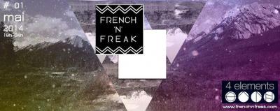 French'N'Freak