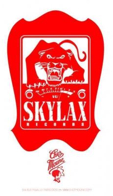 Chez Moune with Skylax All Night Long