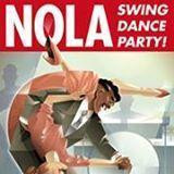 NOLA SWING DANCE PARTY