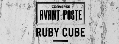 CONCERT RUBY CUBE