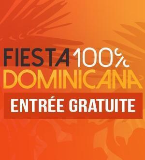 Fiesta Dominicana Gratuite !