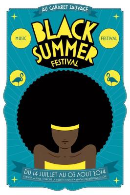 BETTYE LAVETTE @ BLACK SUMMER FESTIVAL