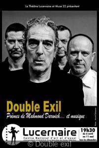 Double exil