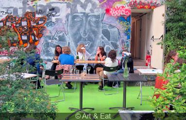 Art & Eat