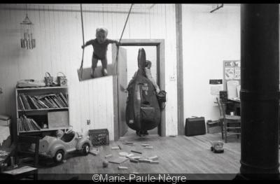 Marie-Paule Nègre