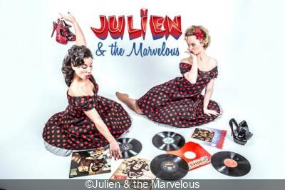 Julien & the Marvelous
