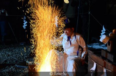 Takefu : berceau de la forge et de l'affûtage japonais, à découvrir au showroom Discover Japan