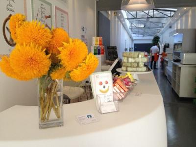 La Verrière : un resto , une galerie et un espace santé rien que pour votre bien-être !