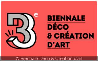 Biennale Déco & Création d'art