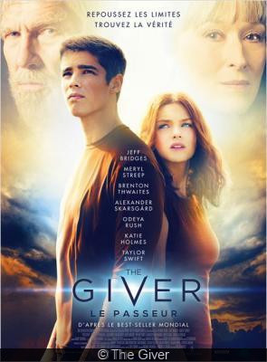 © The Giver