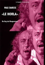 Le Horla au Guichet Montparnasse : on vous raconte !