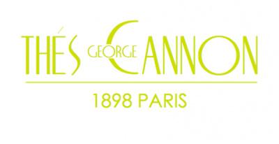 Le salon de thé George Cannon : une merveille.