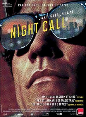 Night Call : découvrez la bande-annonce