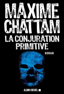 Soirée Maxime Chattam avec projection de Shinning