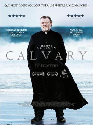 Calvary : critique et bande-annonce