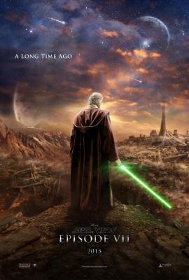 Star Wars : Episode VII - Le Réveil de la Force : la bande-annonce !