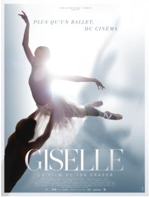 Giselle au cinéma : la liste des projections !