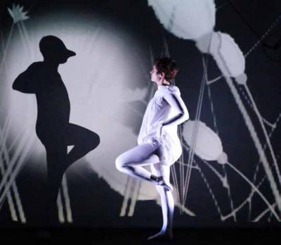 Couac au théâtre Mouffetard, à partir de 3 ans : notre critique