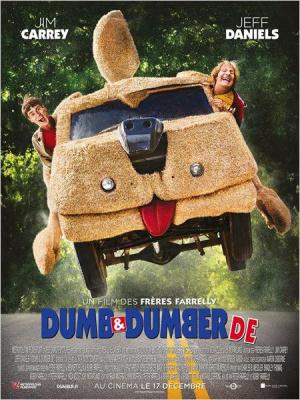 Dumb et Dumber De : critique et bande-annonce