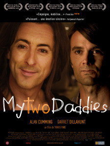 My Two Daddies : critique et bande-annonce