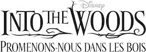 Into the woods, promenons-nous dans les bois : le jeu-concours !