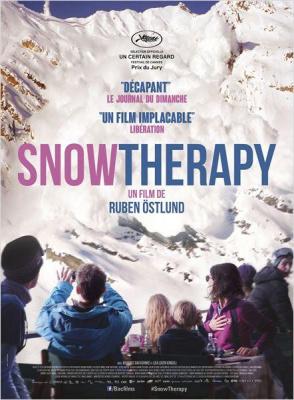Snow Therapy, gagnez vos places pour cet excellent film