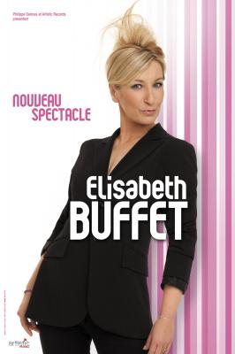 Elisabeth Buffet à l'Appolo Théâtre : notre critique
