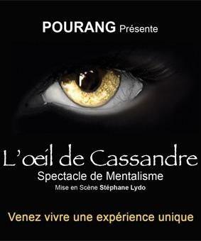 Pourang au Funambule Montmartre : rencontre et interview