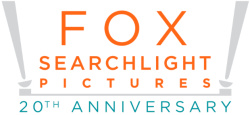 Fox Searchlight fête ses 20 ans
