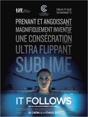 It Follows : critique et bande-annonce