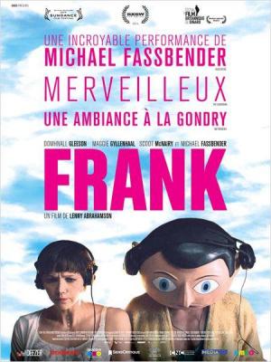 Frank : critique et bande-annonce