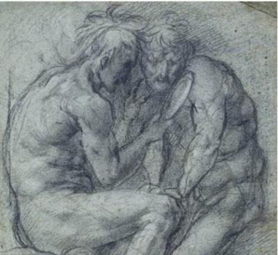 Raphaël, Titien, Michel-Ange : dessins italiens à la Fondation Custodia